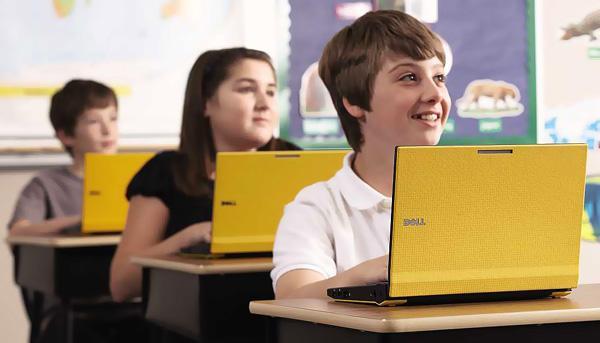 Обучение школьников компьютерным технологиям