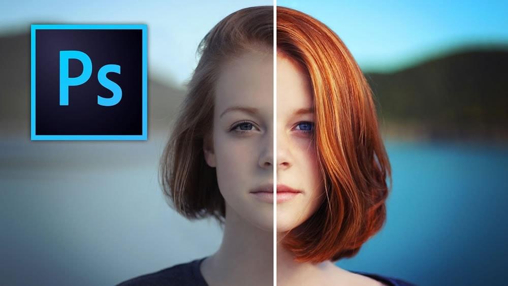 Photoshop для школьников